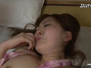 mom: Momoka was assaulted and facialized. Full video