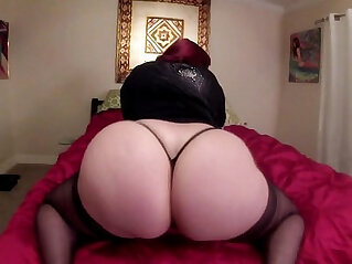 Pawg bbc whooty marcy diamond shaking huge ass must see