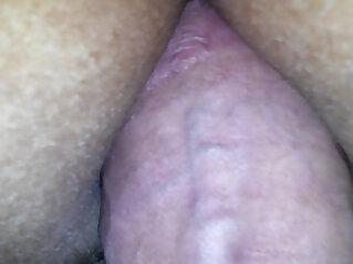 sleeping wife anal