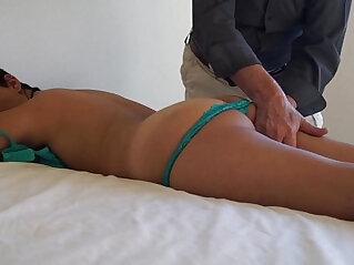 SM Massage For Sedusa Blow