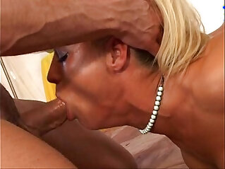 Throat Gagging Extreme by