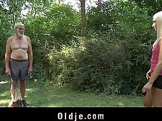doggy  ,  doggy fuck  ,  grandpa  ,  hardcore  ,  old   chinese porn