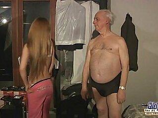 blowjob  ,  cowgirl  ,  cunnilingus  ,  dick  ,  grandpa   chinese porn