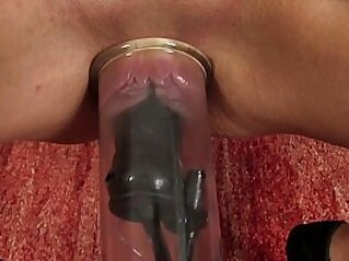 pussy  ,  rubbing  ,  sex toy  ,  solo  ,  vaginal   chinese porn