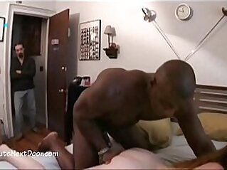 cuckold  ,  humiliation  ,  interracial  ,  MILF  ,  old   chinese porn